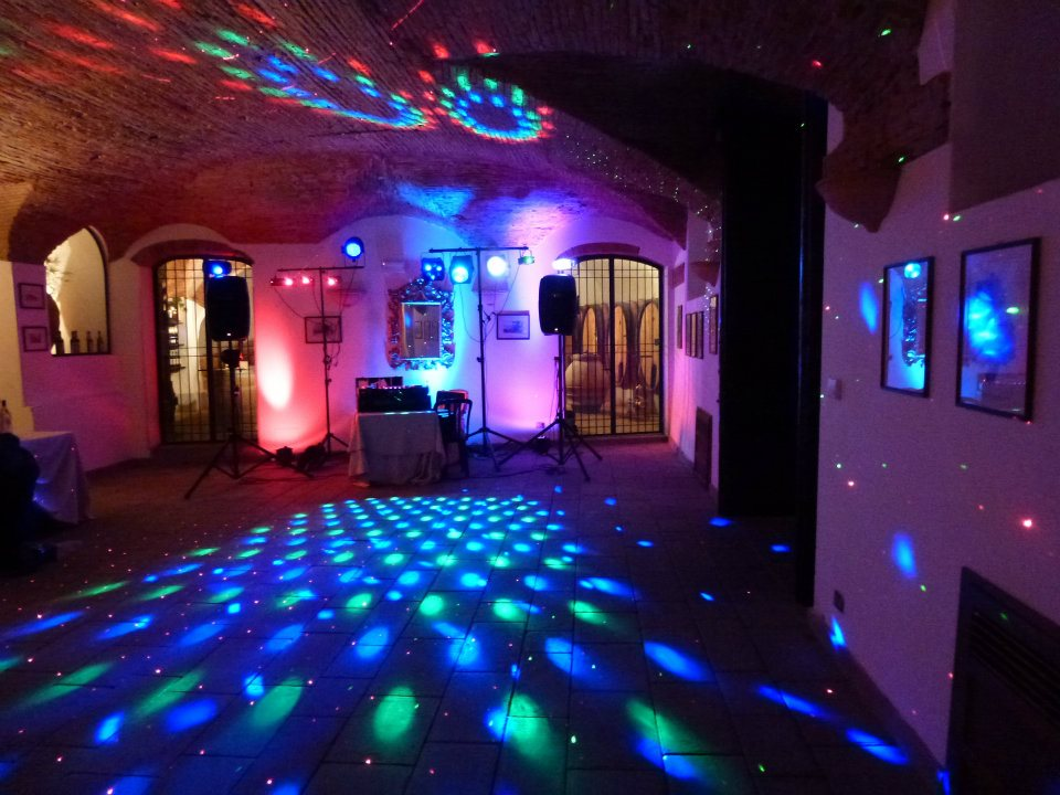 dj in Florence | Mobile dj and Mobile Disco for your party in ...