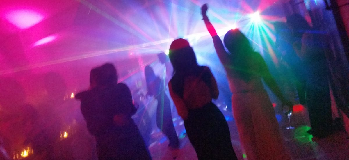 Mobile dj and Mobile Disco for your party in Tuscany and Italy